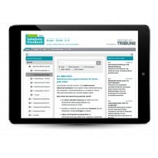 Medical Tribune Gebühren-Handbuch – digital
