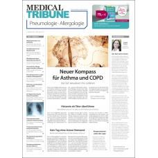 Medical Tribune Pneumologie • Allergologie