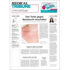 Medical Tribune Dermatologie