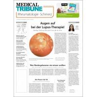 Medical Tribune Rheumatologie (für Studierende und Ärzte ohne Liquidationsrecht)