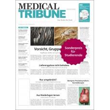 Medical Tribune - Von Ärzten für Ärzte  (für Studierende)